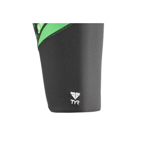 TYR Emulsion Wave Jammer Green